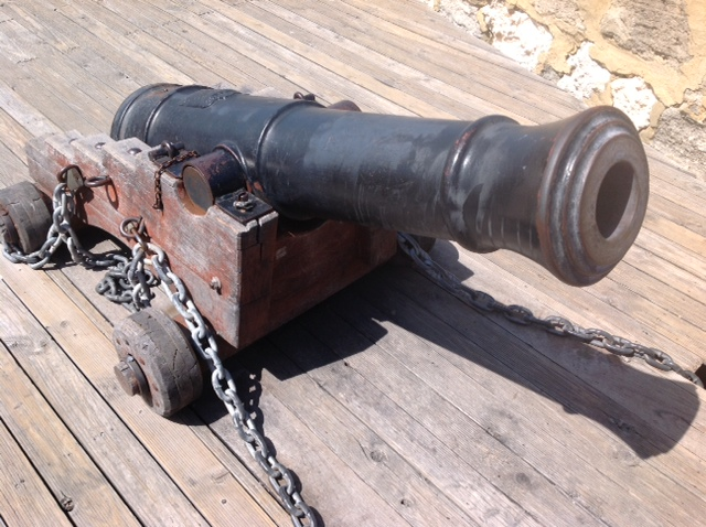 Fremantle Time Gun